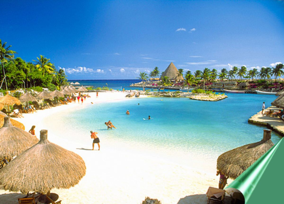 12 find travel for Oficina xcaret cancun
